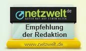 Free Music Box award Netzwelt