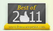 Video Converter award