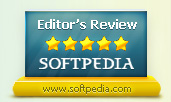 Softpedia editor's review