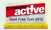 Best Free Tool 2012