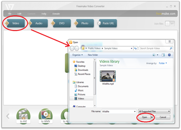 Free! Best MP4 to DVD Converter - Convert MP4 to DVD & Burn