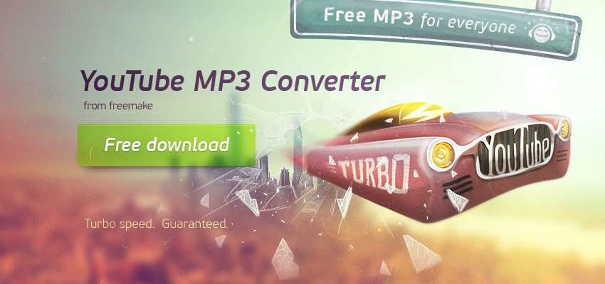 Freemake freeware